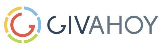 Givahoy logo BAnner